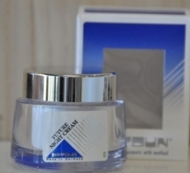 Hayoun: Future Night Cream