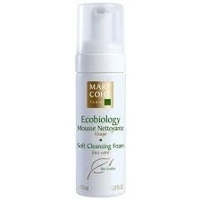 Mary Cohr Ecobiology Mousse Nettoyante