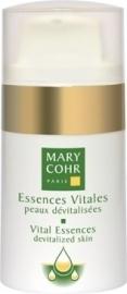 Mary Cohr Essences Vitales peaux dévitalisées