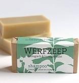 Shampoo biologische zeep vorm