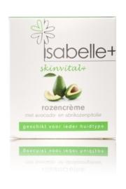Isabelle+ Rozencreme
