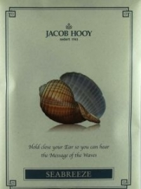 Jacob Hooy geurzakje Seabreeze