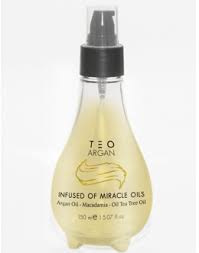Teotema Argan Oil