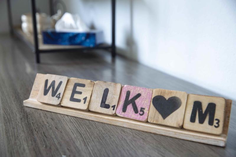 Wellness medewerkster