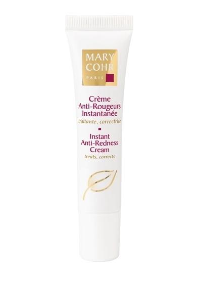 Mary Cohr Crème Anti-Rougeurs Instantanée 15 ml