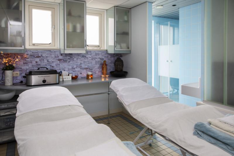 >> Top tot Teen massage (vanaf € 62,50)