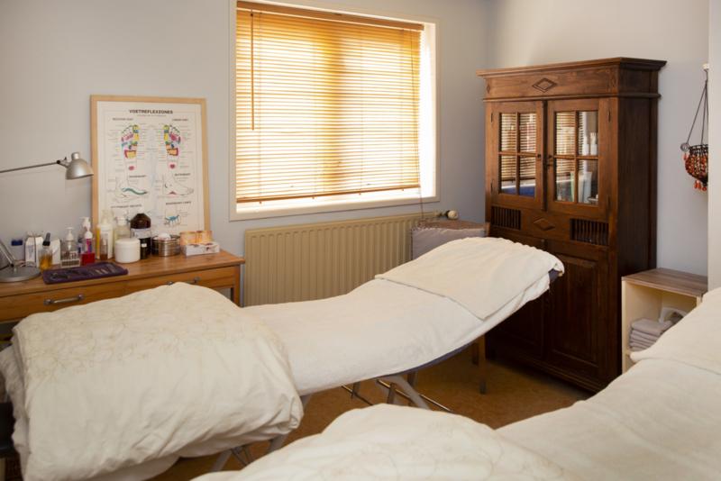>> Mindfulness massage (vanaf € 45,00)