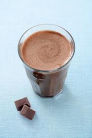 Chocolade drank (doos met 5 zakjes)