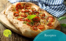 Echt Italiaans brood met tomaten vanaf stap 1