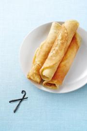 Pannenkoek vanille (doos met 5 zakjes)