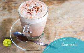 Heerlijke kokos koffie vanaf stap 1