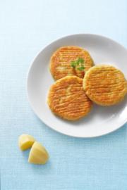 Aardappel koekjes (doos met 5 zakjes)