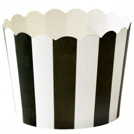 Baking cups & toppers