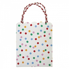Toot Sweet favor bag