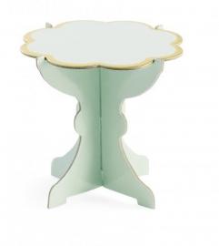 Mini paper cake stand