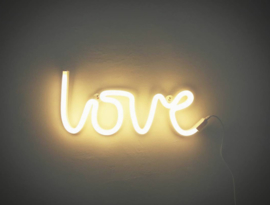 Neon Lights | Love
