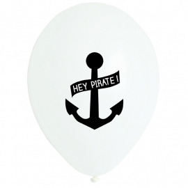 Piraten ballon
