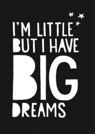 Big Dreams