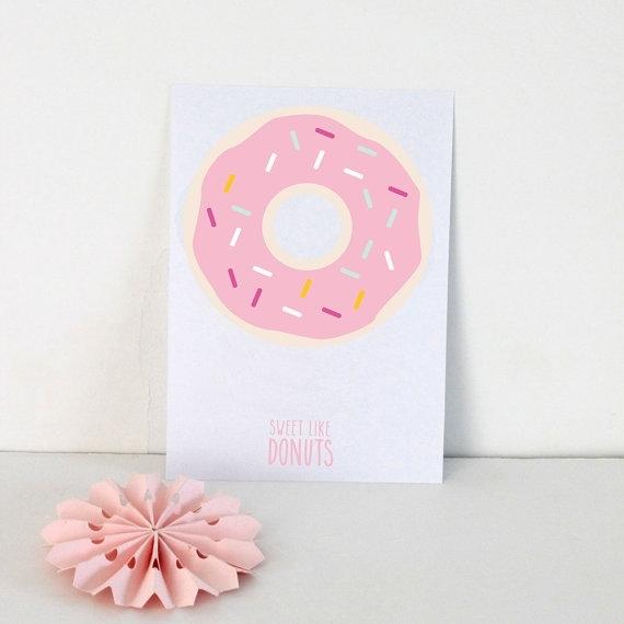 Sweet Like Donut
