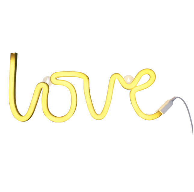 Neon Lights | Love