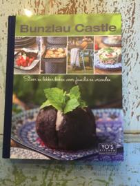 Koken met Bunzlau Castle