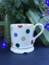 1/2 pint mug