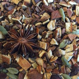 Gluhwein Kruiden thee, volgend seizoen weer leverbaar.