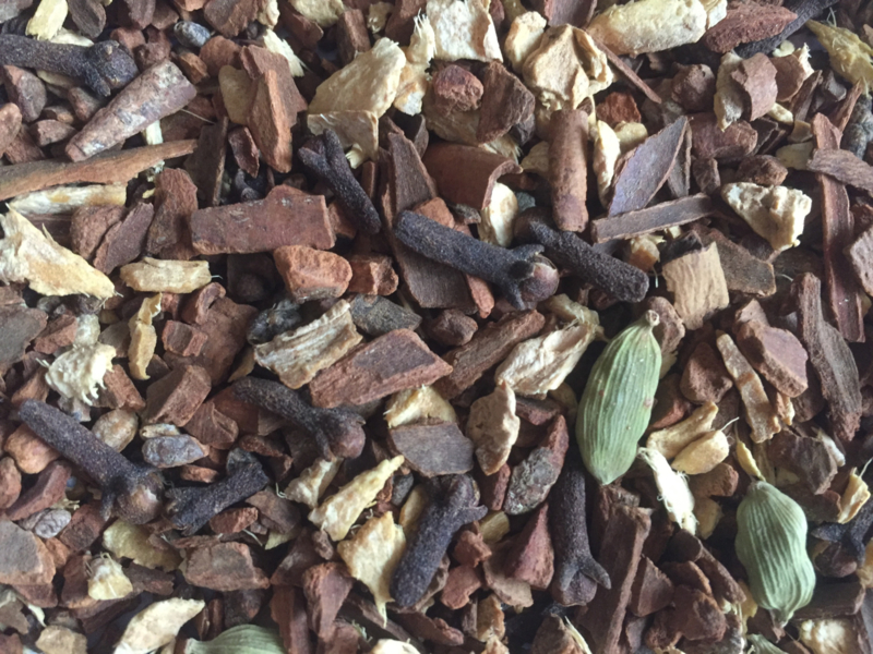 Chai Spices,