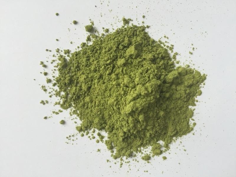 Matcha... het groene goud, een echte slow tea. Tijdelijk uitverkocht!