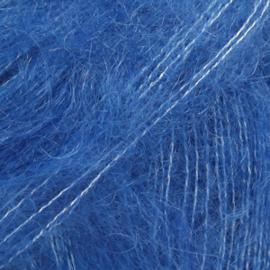 Kid-Silk 21 Kobaltblauw