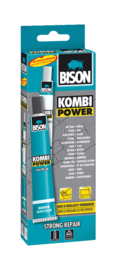 KOMBI POWER TUBE 50 + 15 ML (VOUWDOOS)