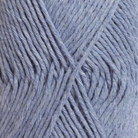 Cotton Light 34 Licht Denimblauw