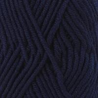 Big Merino 17 Marineblauw