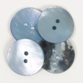 612 Rond (blauw)