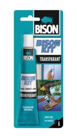 BISON KIT® TRANSPARANT TUBE 50 ML (BLISTER)