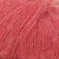 Brushed Alpaca Silk 06 Koraal