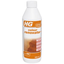 HG colour renovator