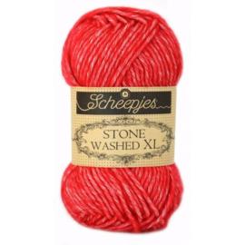 Stone Washed XL 863 Carnelian