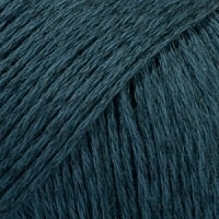 Bomull-Lin 21 Donkerblauw