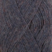 Alpaca 6360 Blauw mix