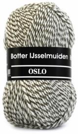 Botter IJsselmuiden Oslo