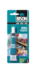 MODEL PLASTIC TUBE 25 ML (BLISTER)