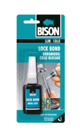 LOCK BOND FLACON 10 ML (BLISTER)
