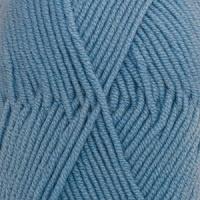 Merino Extra Fine 19 Lichtgrijs/blauw