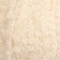 Alpaca Bouclé 0100 Naturel