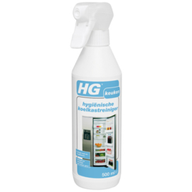 HG hygiënische koelkast reiniger
