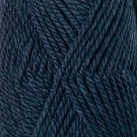 Alaska 12 Marineblauw
