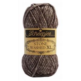 Stone Washed XL 869 Obsidian