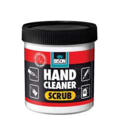 HAND CLEANER POT 500 ML Handreinigingscrème met scrub-functie