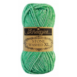 Stone Washed XL 866 Fosterite